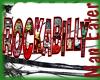~ Rockabilly sticker