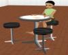 [BBS] Bar Table