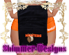 Hooters Apron