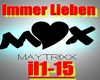 Maytrixx - Immer Lieben