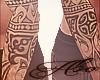 Sleeve Mummia