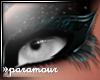 »P Dark Stalker Makeup