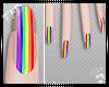 [TFD]Pride Nails F