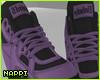 N! Platforms -  Lavender
