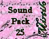 Mirtilo - Sounds Pack