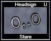 Stare Headsign o,.o