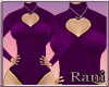 Valentine BodySuit RLL