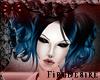 FD Miya Black/Teal