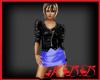 KyD Leather Jkt Dress V1