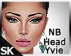 SK| Yvie NB Head