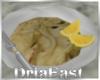 D: Mardi Gras Pasta