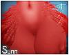 S: Macaw | Hip tufts