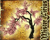 Tree V2 Pink