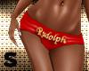 New Rudolph Shorts S