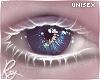 Blue Spark Eyes