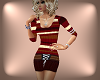 Fall Fun Sweater Dress