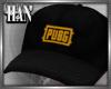 H► PUBG cap