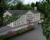 Antler Island Manor