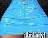 Plaastic! mini RLL Blue