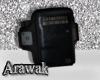 ak | ankle monitor (uni)