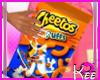 iK|Cheetos Puff Snack