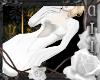 +Vampire's Lover White+