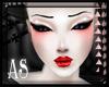 [AS] Geisha - Red