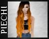 ~P: Ayana Blk-orange