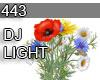 DJ LIGHT CHAMOMILE 443