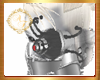 Cyborg Ocular Male