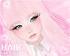 ❤ CARLISU | pink