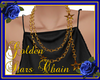Golden Stars Chain