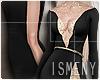 [Is] Alisa Dress Black