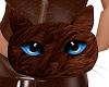 *Ney* Brown Kitty