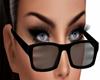 Black Glasses 2