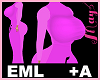 +A / EML Bimbo Dress