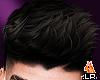 👑L►J.B Hairs Blk