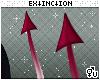 #tox: furry demon tail