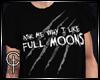 [CVT]Werewolf T-shirt