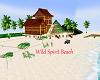 Wild Spirit Beach