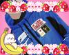 S! Katsuki Yuri Jacket