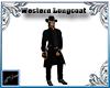 Western Longcoat