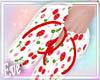 c Flip Flops Cherry