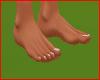 Sexy Small Feet