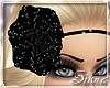 S)-Marchesa Hair Flower