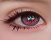 視線. Chimera.