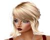 Hair Ash Blond Lizzy 564