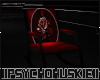 !HK! Nova Rocking chair