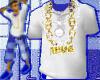 [LNR] Stylez Blu3 Shirt