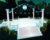 Wedding Dance Stage